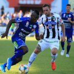 Transfert - Exclusivité: Clermont (France) va annoncer l'arrivée de  Jodel Dossou !
