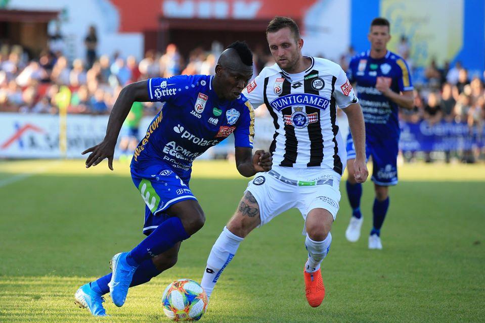 Transfert – Exclusivité: Clermont (France) va annoncer l'arrivée de  Jodel Dossou !