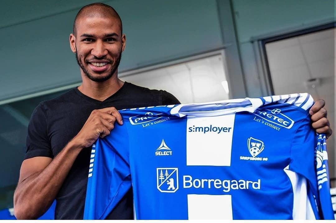 Transfert : Jordan Adeoti arrive en Norvège !