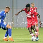 Malte : Fabrice Hounkpè arrive en prêt au FC Mosta