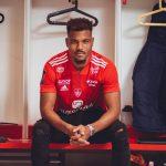 Transfert :  Brest officialise l'arrivée de Steve Mounié !