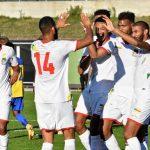 Amical : Gabon - Bénin 0-2, Soukou et Mounié font gagner les Ecureuils