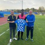 Transfert : PFC Montana (Bulgarie) récupère David Kiki