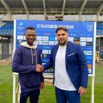 Transfert: Villefranche (France) signe Azankpo