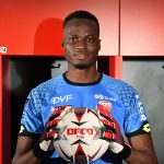 Transfert: Dijon tient Allagbé   ! (Officiel)