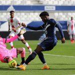 Perf' des béninois : Poté encore buteur , Clean sheet pour Farnolle et les débuts d'Allagbé en Ligue 1