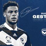 Transfert : Melbourne Victory (Australie) officialise l'arrivée de Gestede !