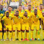 Qualifications Can Cameroun 2022: Lesotho - Bénin 0-0 (Fin du match)