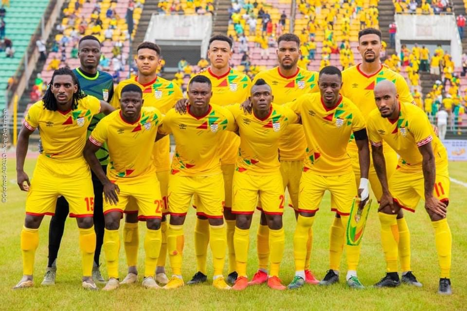 Qualifications Can Cameroun 2022: Lesotho – Bénin 0-0 (Fin du match)