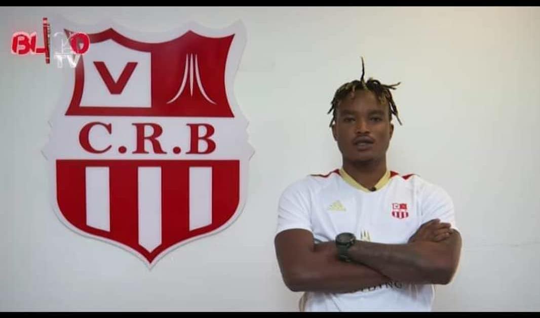 Ligue des champions : Koukpo et le CRB attendus , Vita Club d'Akakpo en attente