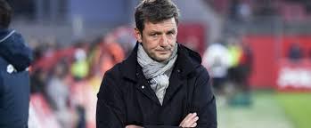 France : Jobard débarqué , Allagbé et les siens attendent un nouvel entraîneur