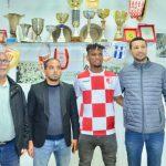 Transfert - Exclusivité : Jacques Bessan signe son retour en Tunisie !