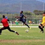 Transfert - Exclusivité  : Free State Star (Afrique du Sud) s'offre Abdel Fadel Suanon !