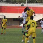 UFOA (B) U17 - Togo 2020 : Le Togo disqualifié , le Bénin revient en jeu  !