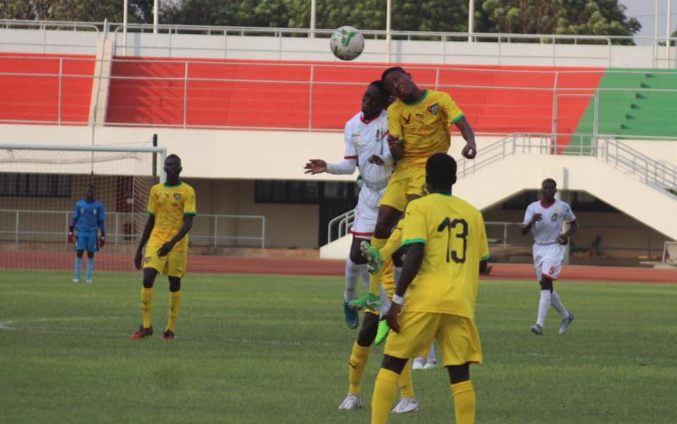 UFOA (B) U17 – Togo 2020 : Le Togo disqualifié , le Bénin revient en jeu  !