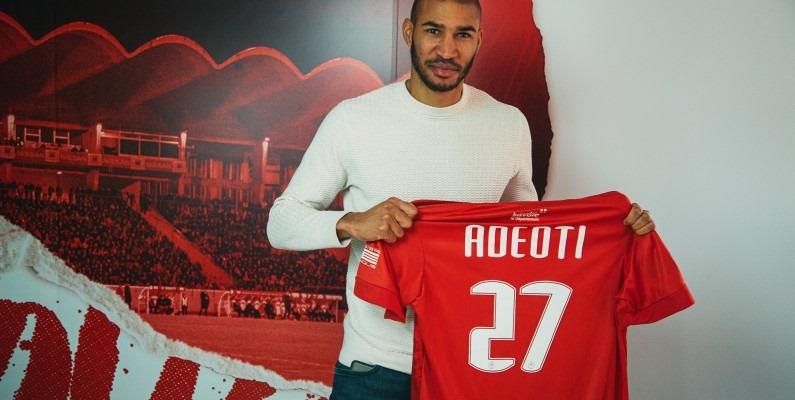Transfert : Annecy (France) officialise l'arrivée de Jordan Adéoti