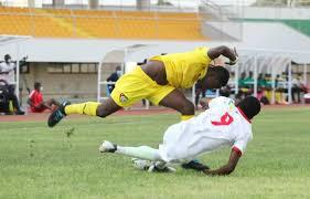 UFOA (B) U17 – Togo 2020 : Le Bénin définitivement out , le dernier carré connu