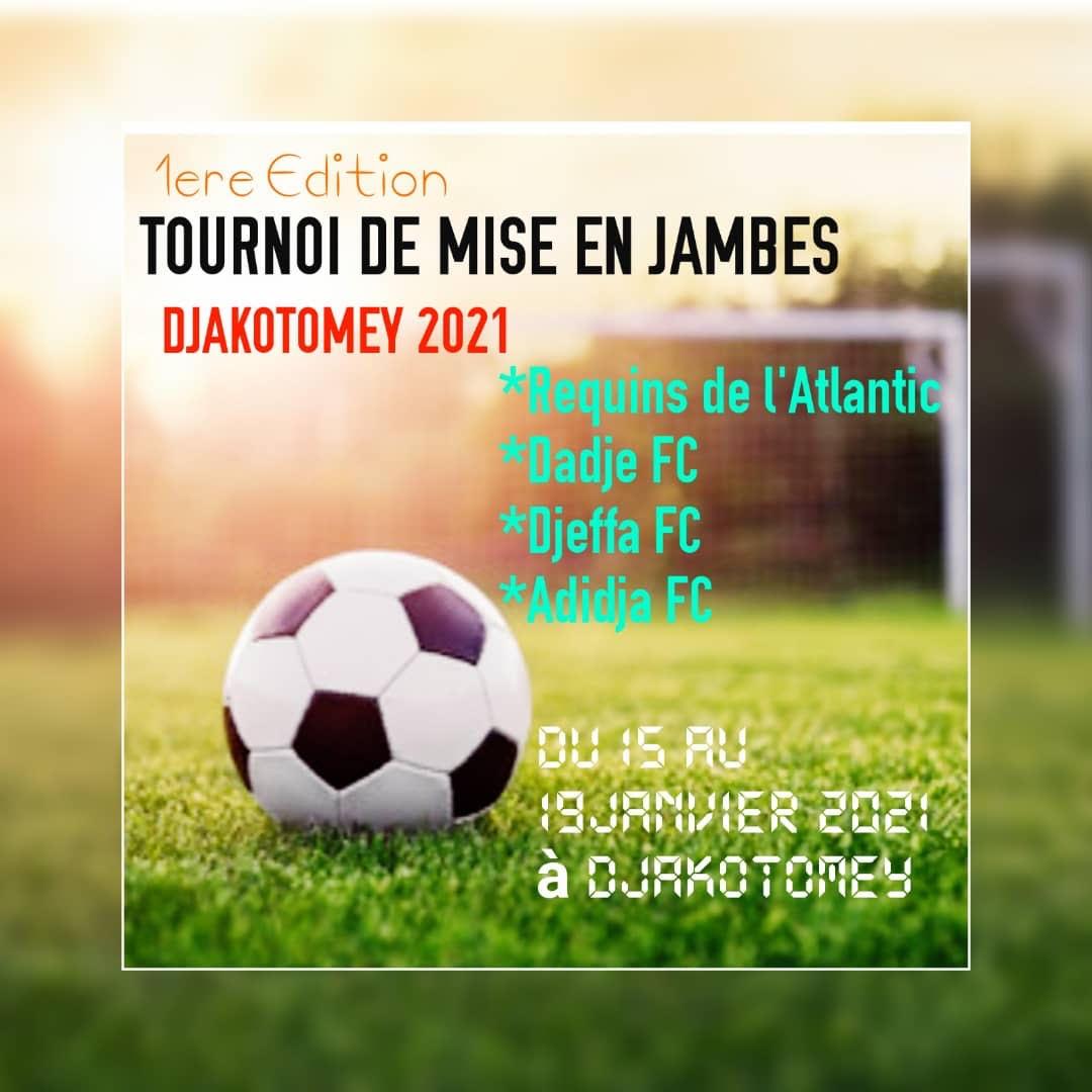 Ligue Nationale : Un tournoi de pré saison en vue à Djakotomey