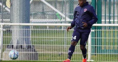 France – L2: Dossou s'offre un doublé, Clermont toujours en pôle position