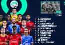 France – L2 : Hountondji désigné dans l'équipe type de la 26e journée