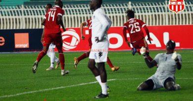 Afrique- Ligue des Champions : Grâce à une magnifique Madjer de Koukpo, le CR Belouizdad sauve un point