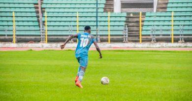 Super Ligue-J15 : As Cotonou – Béké 0-2, le hold-up, Tongui buteur