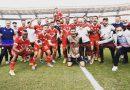 Afrique – Ligue des champions: Le CR Belouizdad file en quarts, Koukpo entre dans l'histoire
