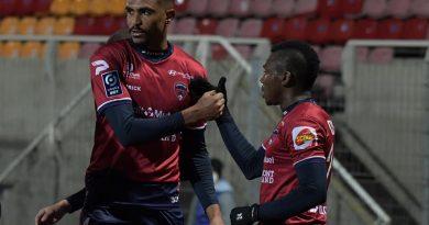 France : Dossou et Hountondji (presque) promus en Ligue 1 avec Clermont !
