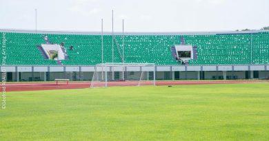 Afrique – Coupe de la Caf : Le stade Général Mathieu Kérékou accueillera la finale 2021!
