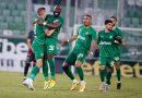Bulgarie : Champion avec Ludogorets , Verdon tient son premier titre