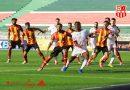 Afrique – Ligue des champions : Avec Koukpo, le CR Belouizdad prend une belle option devant l'Espérance de Tunis