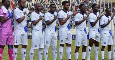 Sierra Leone – Bénin : La compo des Leone Stars