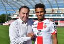 Transfert : Dijon officialise l'arrivée de Mattéo Ahlinvi !