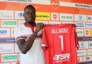 Transfert : Saturnin Allagbé arrive en prêt à Valenciennes (Officiel)