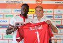 Journal des transferts : Allagbé débarque à Valenciennes, Roche file en Turquie , Adénon en attente, Andréas Hountondji passe pro et Esae lance son mercato.