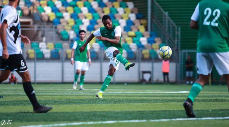 Entretien: Arsène Loko «La joie que j'ai entendue dans la voix de ma mère  lorsque j'ai été appelé pour la première fois en équipe du Bénin…»