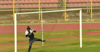Transfert : Sheyi Damilola rejoint le CI Kamsar (Guinée)