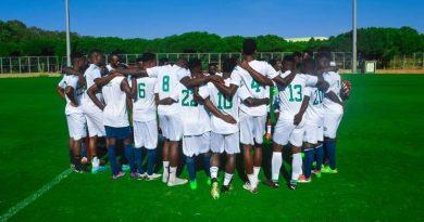 Coupe Caf : battu 3-1 par le FAR Rabat, Buffles reste en vie