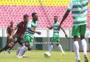 Coupes africaines : Esae et Buffles éliminés !