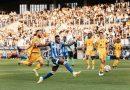 France : Azankpo ouvre son compteur en Ligue 2!